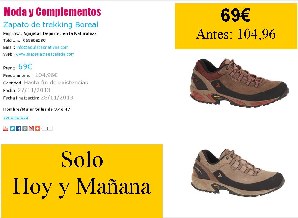 Promocion Comercio Villena