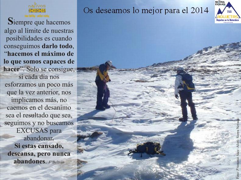 postal rrss navidad 2014
