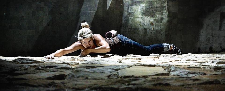 Nudos de escalada | Nudo de ocho doble