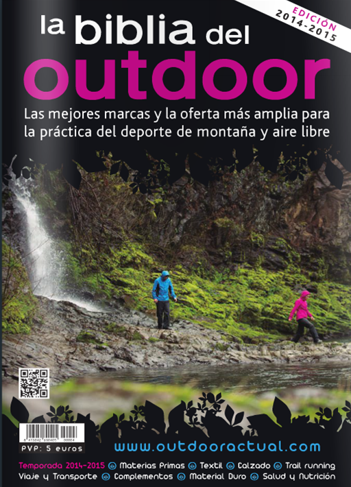 La biblia del Outdoor- Descargatela
