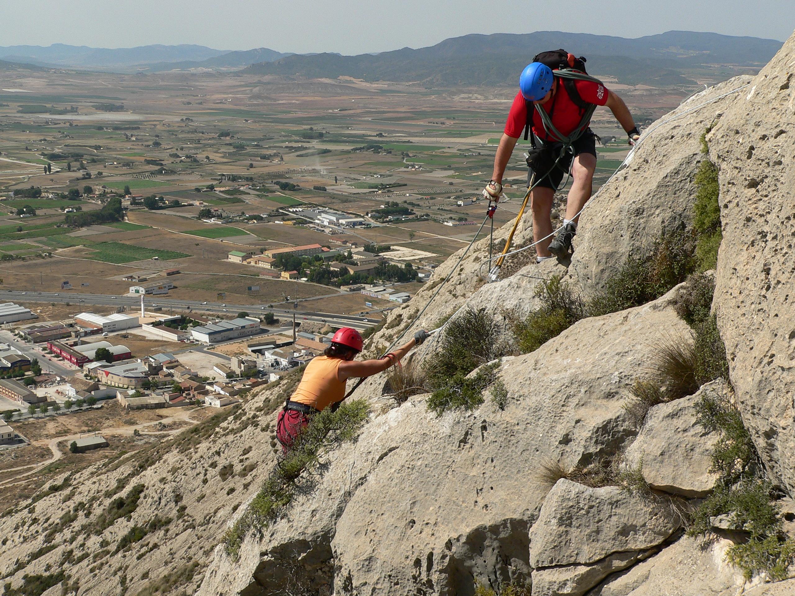 Nativos -Turismo activo-Team Building-Outdoor Training