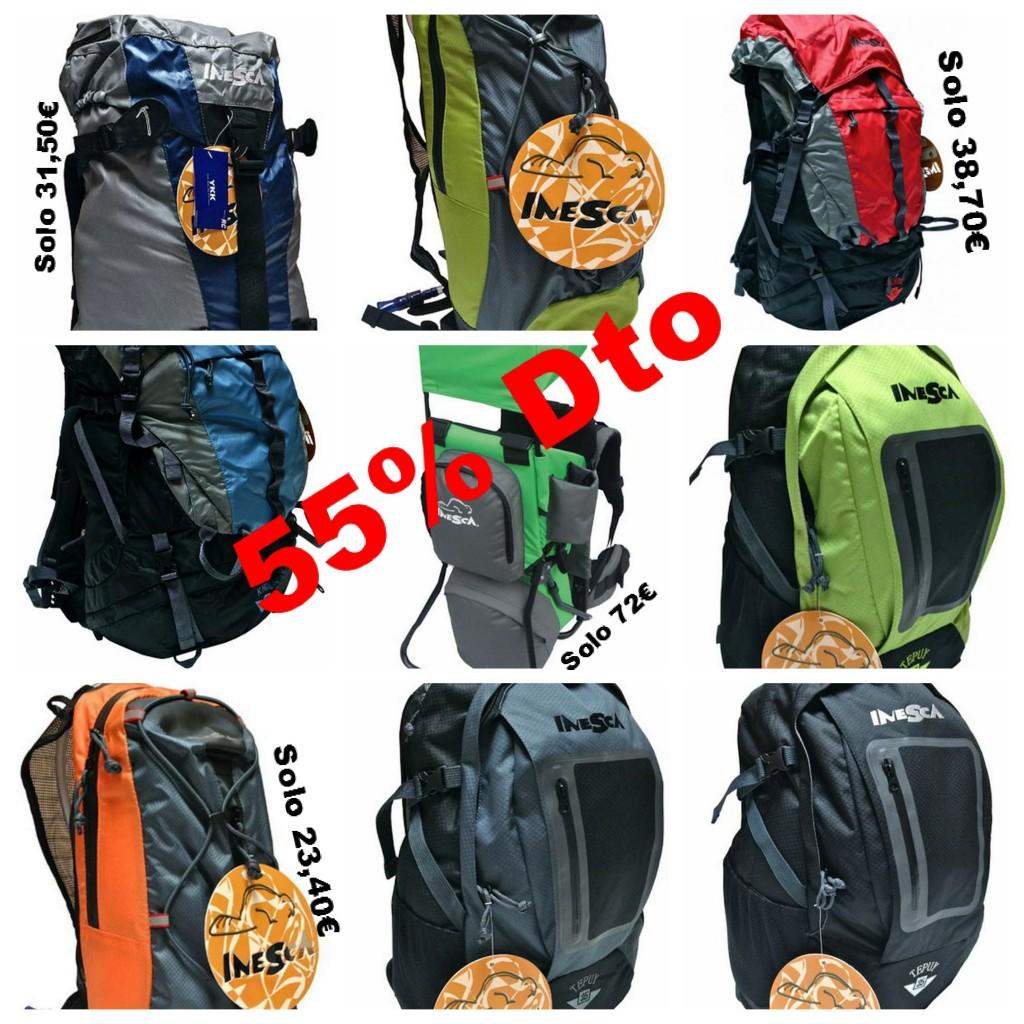 mochilas inesca oferta-1