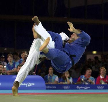 Kimonos de Judo en stock